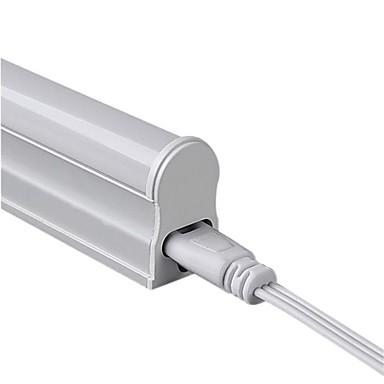 9W 1000 lm Röhrenlampen Röhre 72 Leds SMD 2835 Warmes Weiß Wechselstrom 100-240V