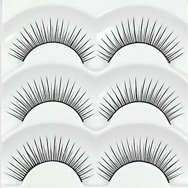Augenwimpern Voluminisierung Natürlich Alltag Make-up Natürlich lang Make-up Utensilien Gute Qualität Alltag
