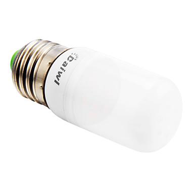 280 lm G9 GU10 E26/E27 LED-maissilamput T 9 ledit SMD 5730 Lämmin valkoinen Kylmä valkoinen AC 220-240V