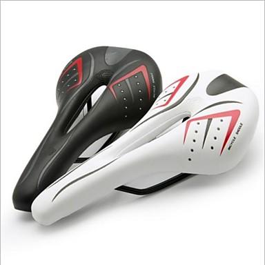 Fietszadel Fiets met vaste versnelling / Mountain Bike / Racefiets Synthetisch Leder Ademend