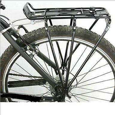 Suporturi pentru biciclete Ciclism recreațional Ciclism / Bicicletă Bicicletă șosea Bicicletă montană Aliaj din aluminiu Negru