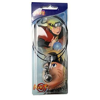 Schmuck Inspiriert von Naruto Cosplay Anime Cosplay Accessoires Halsketten Aleación Herrn heiß