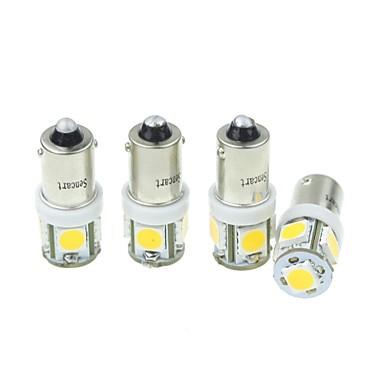 SO.K BA9S Becuri SMD LED / LED Performanță Mare 160-180 lm Bec Semnalizare For Παγκόσμιο