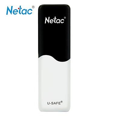 Netac® U235 16GB USB 2.0 Hardware Write Protection Switcher Flash Drive Pen Drive