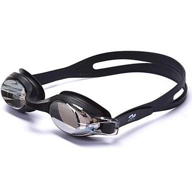 Schwimmbrille Anti-Beschlag Anti-tragen Polarisierte Lense Antirutsch Träger Wasserdicht Silica Gel PC andere andere