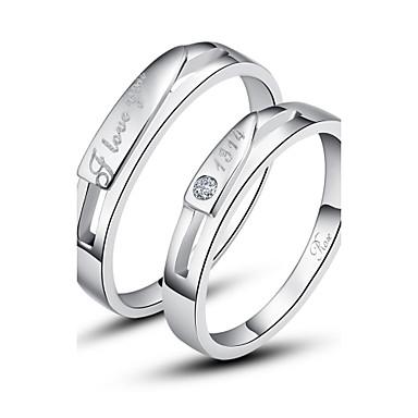 Dames Ring - Stijlvol Ring Voor Bruiloft / Feest / Uitgaan