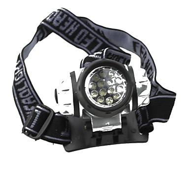 Frontale Far LED lm 4.0 Mod Pescuit