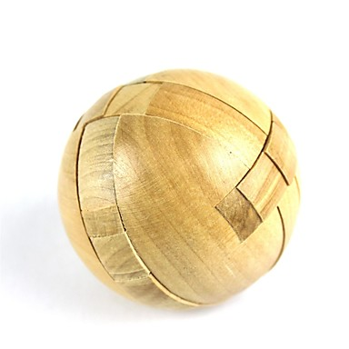 Holzpuzzle / Knobelspiele Umweltfreundlich / Klassisch Klassisch Jungen Geschenk