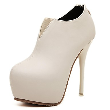 611ba502133 γυναικεία μποτάκια παπούτσια πλατφόρμα ψηλό τακούνι με φερμουάρ περισσότερα  χρώματα διαθέσιμα
