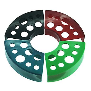 fächerförmigen Farbnapfhalter (weitere Farben)