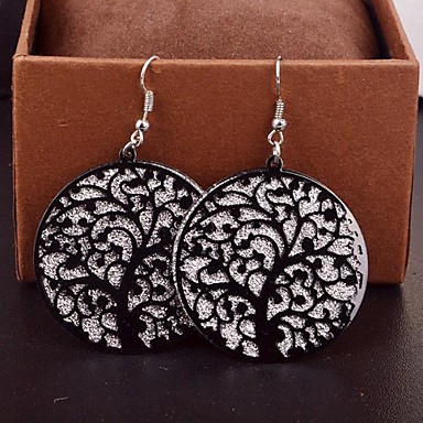 Women's Drop Earrings Alloy Jewelry Wedding Party Daily Casual Sports Costume Jewelry