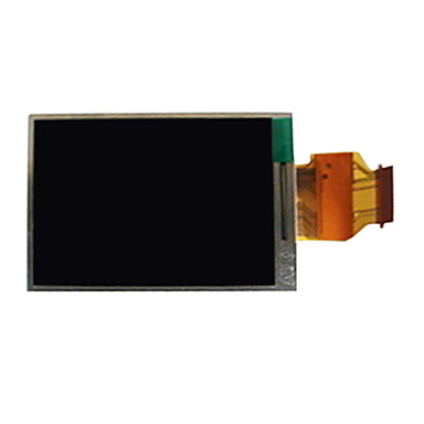Olympus SZ-20 sz-30 sz-10 için lcd ekranı