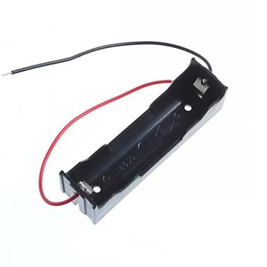 18650 box 1 / Ladeschale mit Netz