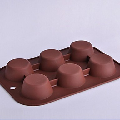Mold For Chocolate For Cake For Cookie Silicone Eco-friendly Nonstick High Quality