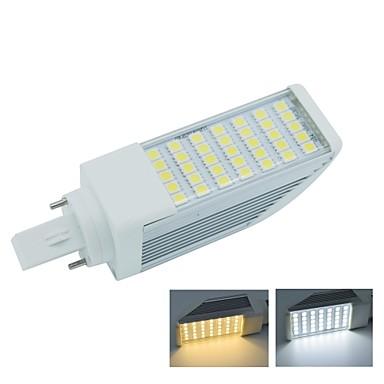 7W G24 LED-maïslampen T 35 SMD 5050 665 lm Warm wit / Koel wit Decoratief AC 85-265 V