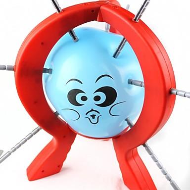 Léggömbök Kalandjáték Játékok Felfújható Parti Szülő-gyermek játékok Robbantás Kreatív 1 Darabok Felnőttek Születésnap Ajándék