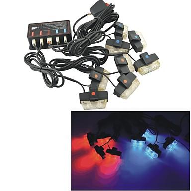 Bil Elpærer SMD LED 16 Sidemarkeringslys