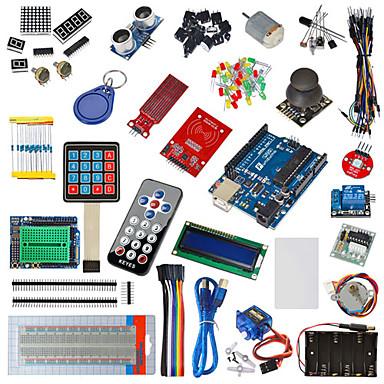 funduino kt0055 ontwikkeling boord kit voor arduino uno r3