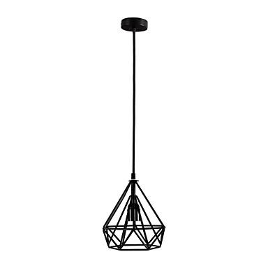 Ретро Подвесные лампы Потолочный светильник - Мини, 110-120Вольт 220-240Вольт Лампочки не включены