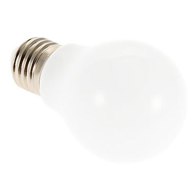 3w e26 / e27 led világító izzók 1 kúp 300-400lm piros / kék / zöld ac 220-240 v 1 db