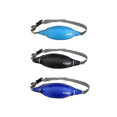 FJQXZ® Велосумка/бардачокПоясные сумки Водонепроницаемый / Светоотражающая лента / Пригодно для носки / Многофункциональный