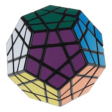 Magischer Würfel IQ - Würfel Shengshou Megaminx 4*4*4 Glatte Geschwindigkeits-Würfel Magische Würfel Puzzle-Würfel Profi Level Geschwindigkeit Klassisch & Zeitlos Kinder Spielzeuge Jungen Mädchen