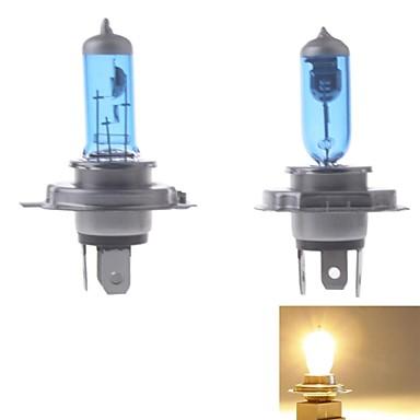 Halojen - Araba/SUV/ATV/Traktör/UTV/Off-Road/Mühendislik Araba/Silindir/Maden Kamyonu - Baş Lambası (4300K