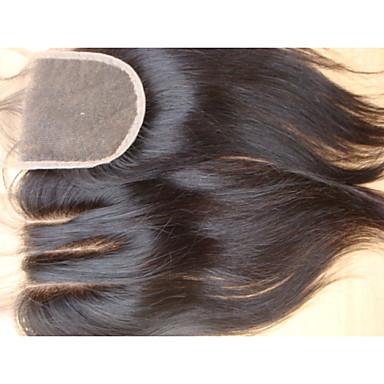 ύφανση μαλλιά Επεκτάσεις ανθρώπινα μαλλιών Υψηλή ποιότητα Κλασσικά Καθημερινά