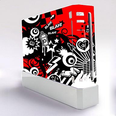 B-SKIN Taschen, Koffer und Hüllen - Nintendo Wii Neuartige