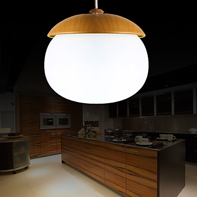 Modern/Contemporary Mini Style Chandelier Downlight For Living Room Bedroom Kitchen Dining Room Study Room/Office 110-120V 220-240V Bulb