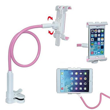 Yatak iPad 2 iPhone 6 Plus iPhone 6 iPhone 5S iPhone 5 iPhone 5C iPhone 4/4S Evrensel Yeni iPad iPad mini 3 iPad Air 2 Tablet iPad 4 iPad