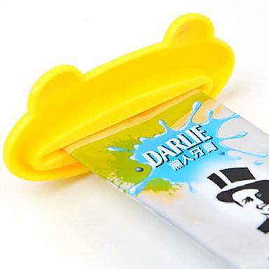 Accessory Kit Racks Cartoon Plastic Free Standing