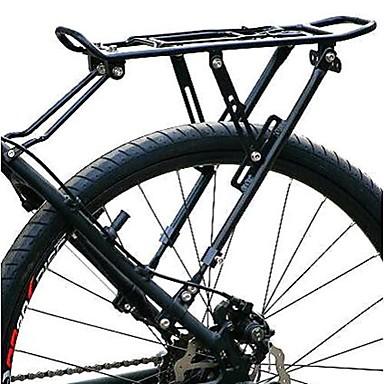 Fahrrad-Gepäckträger Praktisch Freizeit-Radfahren / Radsport / Fahhrad / Rennrad Aluminiumlegierung
