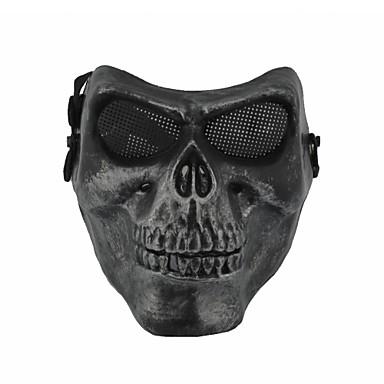 Cosplay parti cesedi tüm yüz maskesi