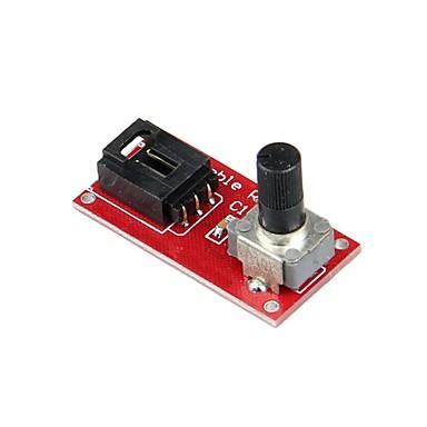 Geeetech Potentiometer Sensor Shield Module for Arduino