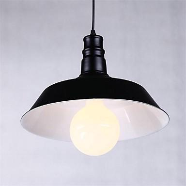 LWD Pendelleuchten Raumbeleuchtung - Ministil, 110-120V / 220-240V Glühbirne nicht inklusive / 5-10㎡ / E26 / E27