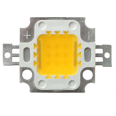 SENCART 1pc COB 900 lm Aluminium Led Brikke 10 W