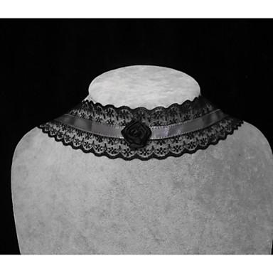 Mücevher Kolye Lolita Aksesuarları İçin