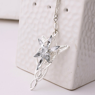 Pendant Necklace - Fashion Silver, Golden Necklace For Party, Daily, Casual
