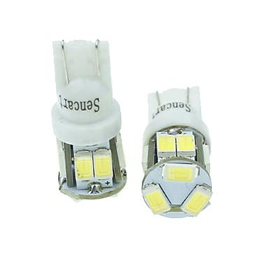 SO.K T10 Leuchtbirnen SMD 5630 / LED High Performance 400-550 lm Blinkleuchte For Universal