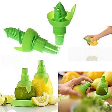 2db kreatív juice gyümölcscukor citrom spray köd narancs gyümölcs gyümölcsös permetező konyha 21 * 10 * 2 cm