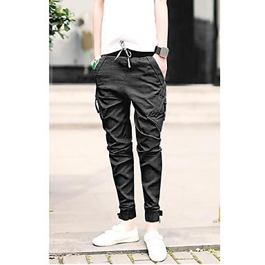 23c2e2023c2 Vintage Feet Pants Jeans Men Fashion Slim Fit Skinny Pencil Trousers Solid  Colored Harem Pants  Drop Shipping  03397565