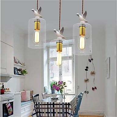 Rustiek/landelijk Retro Plafond Lichten & hangers Voor Woonkamer ...