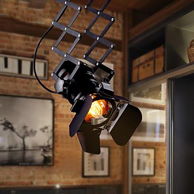 Wiejski Spot Light Oświetlenie od dołu (uplight) - Świeca Style, 110-120V 220-240V Nie zawiera żarówki