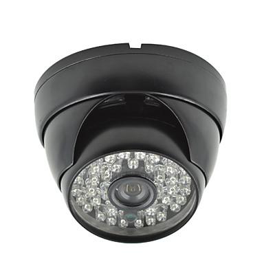Waterproof Camera Dome Prime