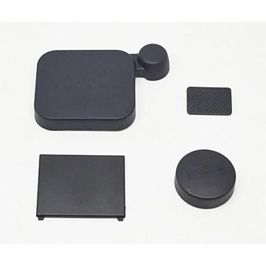 Beskyttende Etui / Linse Kapsel / Vanntett beholder Etui Vanntett Til Action-kamera Gopro 3 / Gopro 2 / Gopro 3+ PU Leather / Syntetisk /
