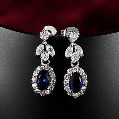 Party/Casual Gold Plated Drop Earrings Earrings for Women 2015 Hot Selling Products