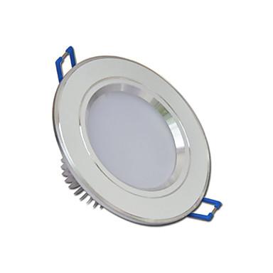 5w Светодиодный светильник 10 СМД 5730 400LM теплый белый / холодный белый AC 85-265V Yangming 1 шт