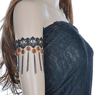vintage auringonkukka tupsu ketjun rannekoru klassinen naisellinen tyyli