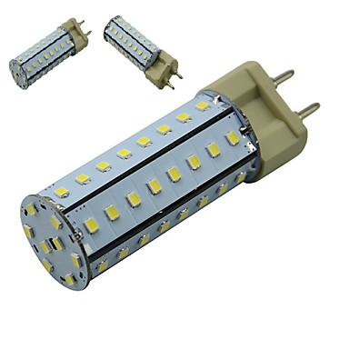 8W G12 LED Mısır Işıklar T LED quantity: 56pcs 2835SMD led SMD 2835 Dekorotif Sıcak Beyaz Serin Beyaz Doğal Beyaz 3000-7000lm 3000K-7000K